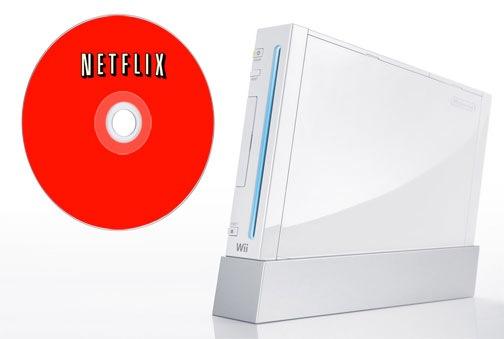 Sådan ser du Netflix på din Nintendo Wii