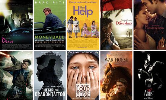De 10 bedste dramafilm på Netflix