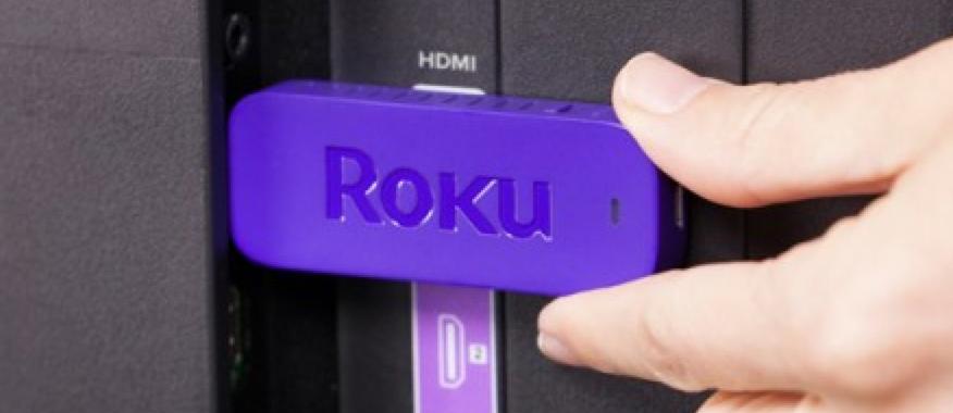 Rokus Nye Streaming-pind virker med de fleste TV og koster under 300 kr.