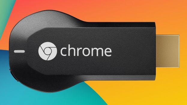 Sådan får du Netflix på din Chromecast