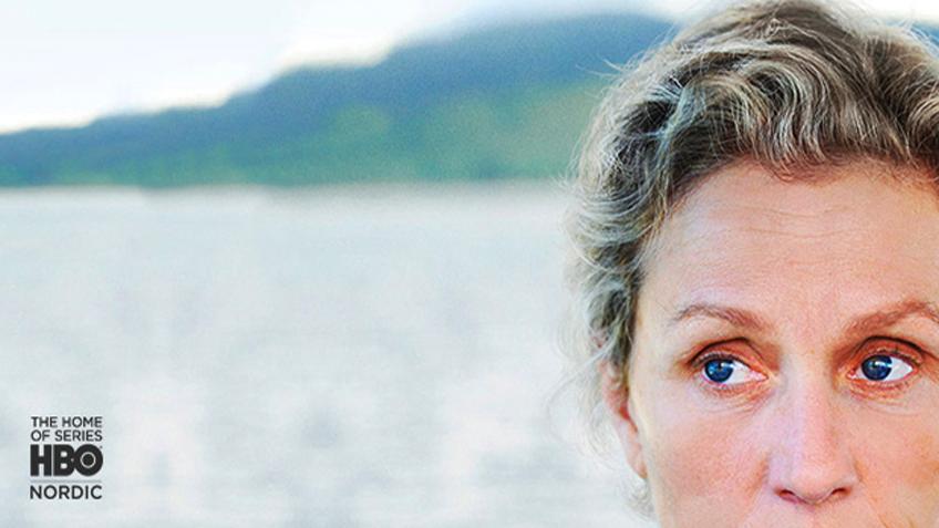 Olive Kitteridge – Ny miniserie på HBO Nordic