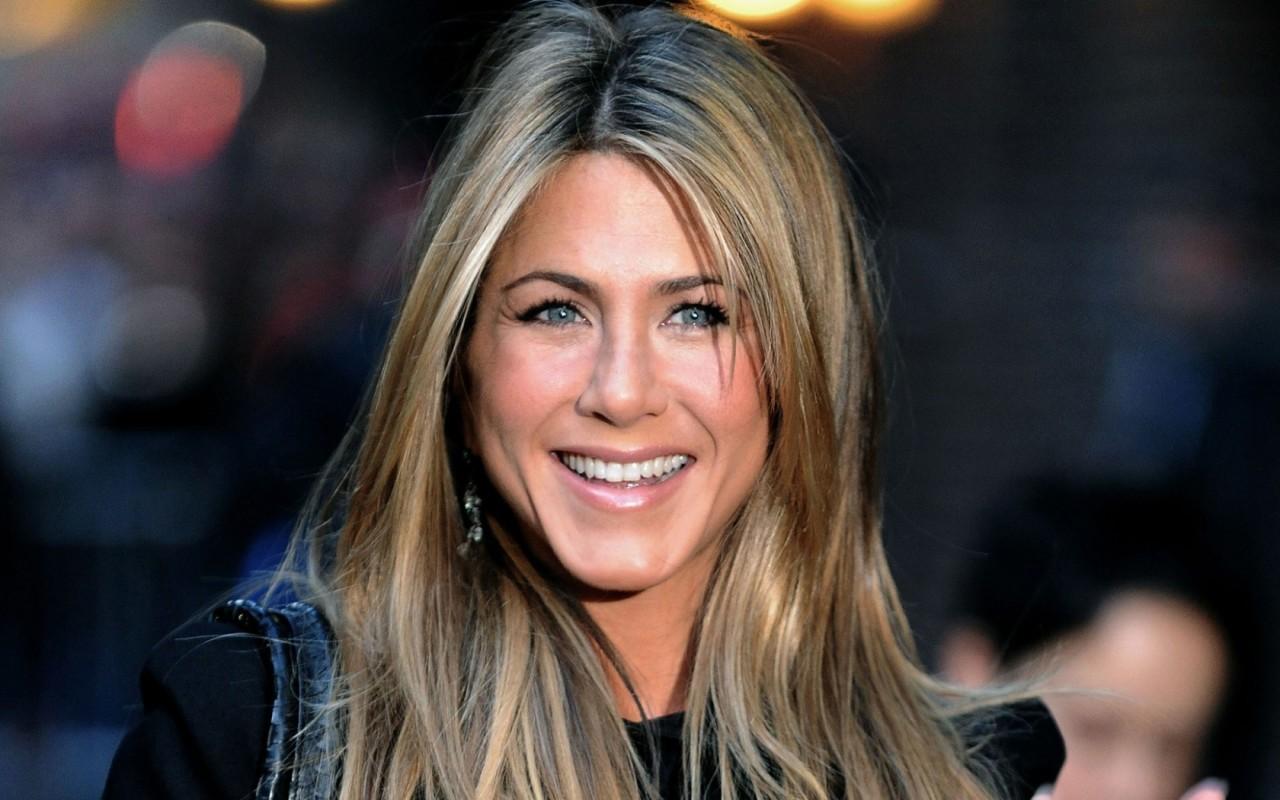 Jennifer Aniston klar på mere Venner