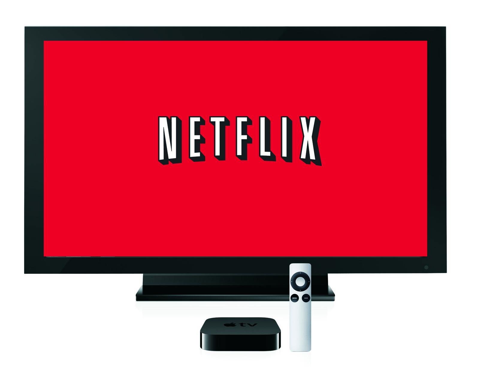 Netflix vokser stadig
