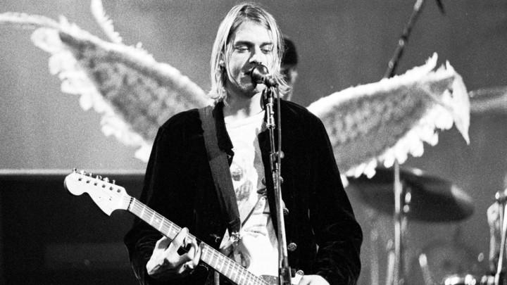 Kurt Cobain: Montage of Heck på vej til HBO