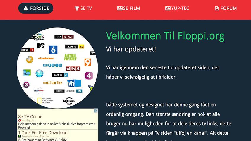 Floppi.org