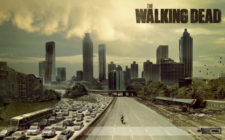 Gone Girl stjerne i Walking Dead spin-off