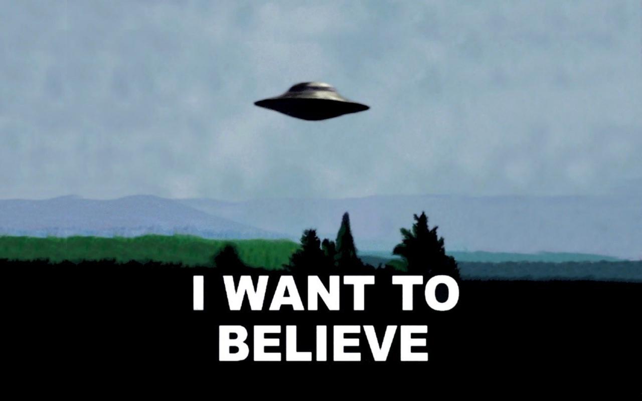 X-Files kan være på vej tilbage