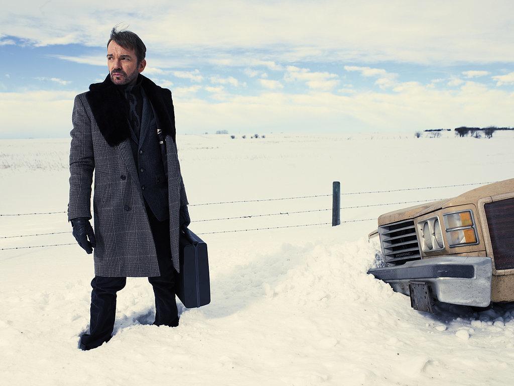 Nu kommer Fargo på Netflix