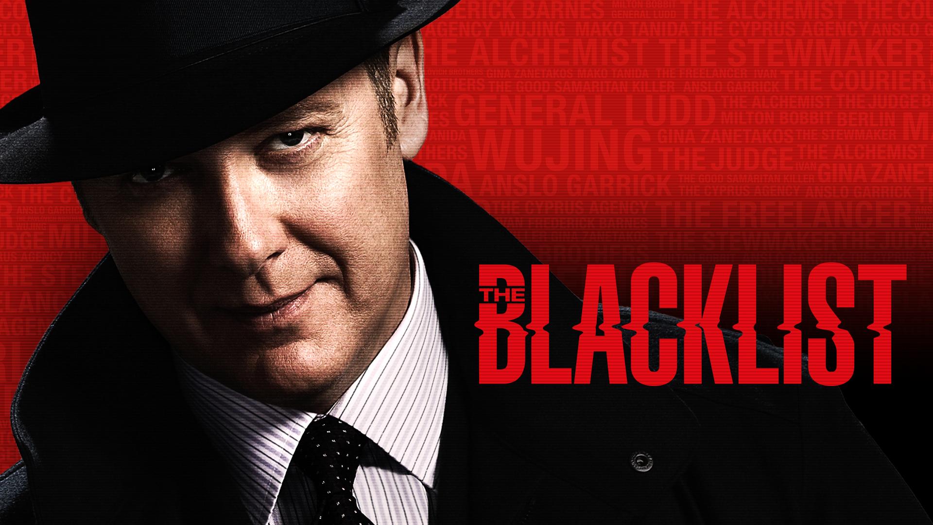 The Blacklist er tilbage