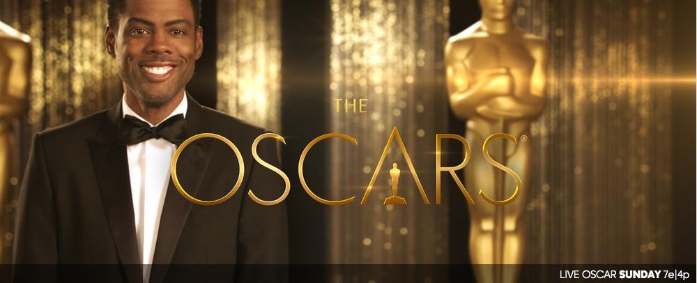 Se det originale Oscar feed med Unblock US