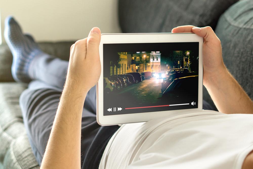 Smartphone og streaming – husk disse 3 ting