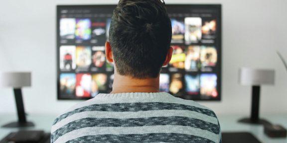 Se nye spændende film og serier på din smarte Hp skærm