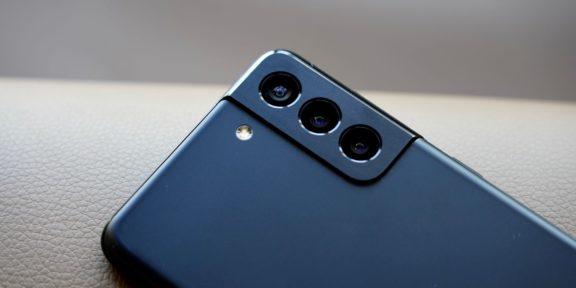 Samsung Galaxy-serien – perfekt til streaming af tv